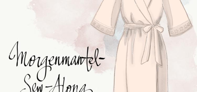 Morgenmantel Sew Along Teil 1: Ideensammlung